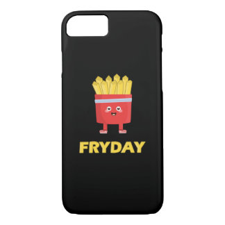 Funda Para iPhone 8/7 Fryday