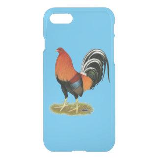 Funda Para iPhone 8/7 Gallo de trigo del gallo de pelea