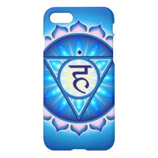 Funda Para iPhone 8/7 Garganta Chakra