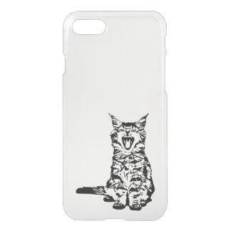 Funda Para iPhone 8/7 Gatito lindo de la desviación