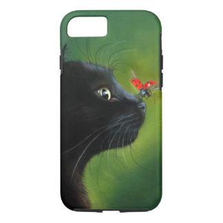 Funda Para iPhone 8/7 Gato