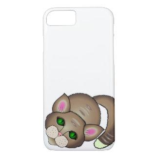 Funda Para iPhone 8/7 Gato triste