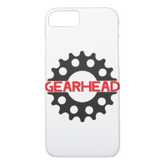 Funda Para iPhone 8/7 Gearhead