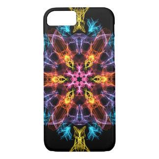 Funda Para iPhone 8/7 Geometría abstracta del color