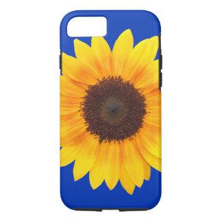 Funda Para iPhone 8/7 Girasol asombroso de la belleza del otoño