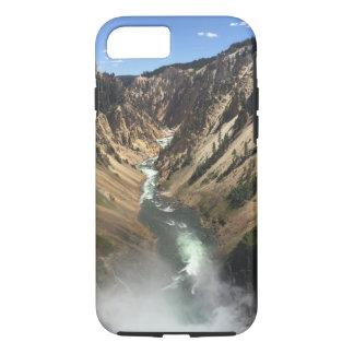 Funda Para iPhone 8/7 Gran Cañón del caso del iPhone 7 del parque de