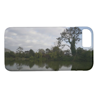 Funda Para iPhone 8/7 Guarde caso del iPhone 7 del lago, San Francisco,