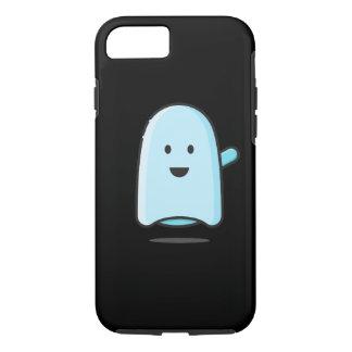 Funda Para iPhone 8/7 Halloween - caja linda del fantasma