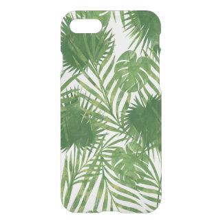 Funda Para iPhone 8/7 Hojas tropicales