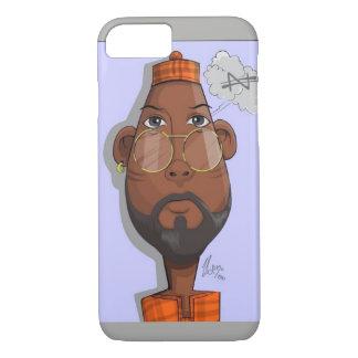 Funda Para iPhone 8/7 Hombre tradicional africano