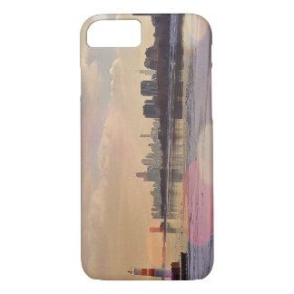 Funda Para iPhone 8/7 Horizonte de Chicago