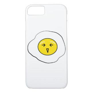 Funda Para iPhone 8/7 Huevo feliz