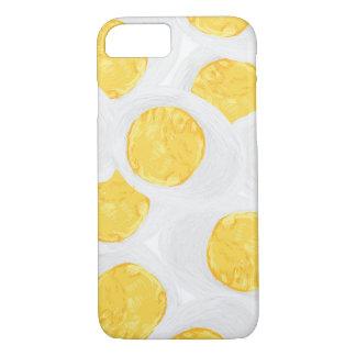 Funda Para iPhone 8/7 Huevos hervidos