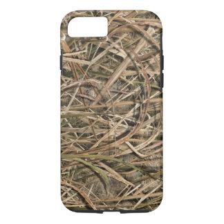 Funda Para iPhone 8/7 Humedal Camo de la caza del pato