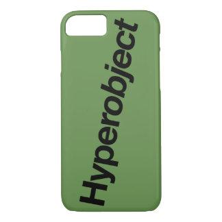 Funda Para iPhone 8/7 Hyperobject - la caja del teléfono