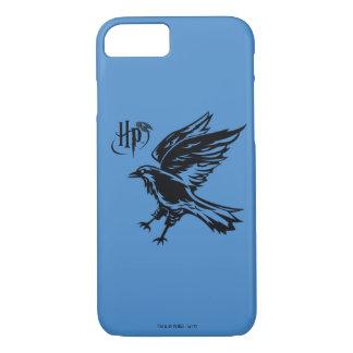 Funda Para iPhone 8/7 Icono de Harry Potter el | Ravenclaw Eagle