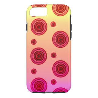 Funda Para iPhone 8/7 ilusiones rosadas