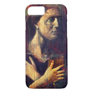 Funda Para iPhone 8/7 Ilustraciones de la pintura al óleo de la