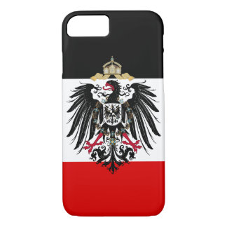 Funda Para iPhone 8/7 Imperio alemán