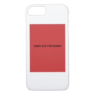 Funda Para iPhone 8/7 iphone