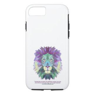 Funda Para iPhone 8/7 iPhone 7 del valor del león