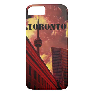 Funda Para iPhone 8/7 iPhone 8/7, teléfono Funda-TORONTO de Apple de