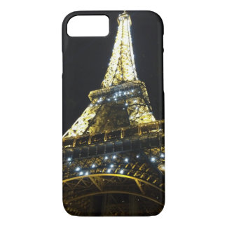 Funda Para iPhone 8/7 iPhone 8/7, torre Eiffel de Apple del caso de