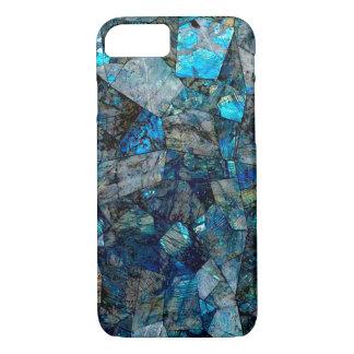 Funda Para iPhone 8/7 iPhone abstracto 8 de la caja del mosaico de las