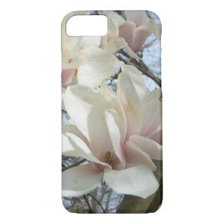 Funda Para iPhone 8/7 iPhone de la magnolia 8/7 caso