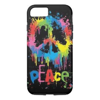 Funda Para iPhone 8/7 iphone (de la paz) 7/8 caso