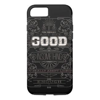 Funda Para iPhone 8/7 iphone (de la sabiduría) 7/8 caso