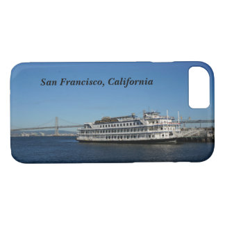 Funda Para iPhone 8/7 iPhone de la travesía #2 de San Francisco