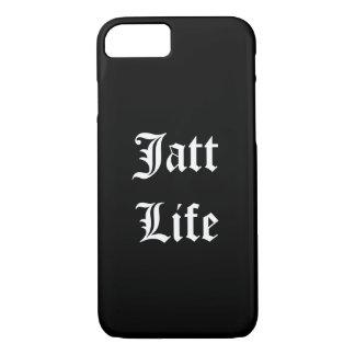 Funda Para iPhone 8/7 iPhone de la vida de Jatt 7/8 caso