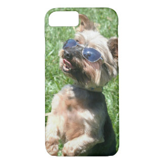 Funda Para iPhone 8/7 iPhone de Yorkshire Terrier 8/7 caso