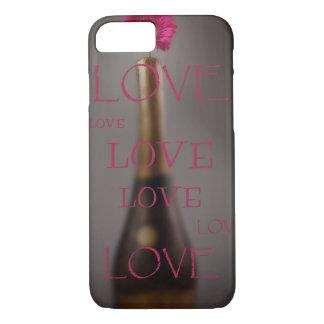 Funda Para iPhone 8/7 Iphone del amor