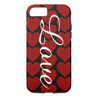 Funda Para iPhone 8/7 iphone (del amor) 7/8 caso