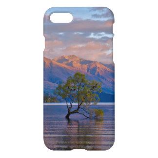 Funda Para iPhone 8/7 iPhone del árbol del lago 8/7 caso
