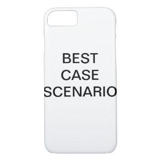 Funda Para iPhone 8/7 iPhone del MEJOR DE LOS CASOS 7/8 caso