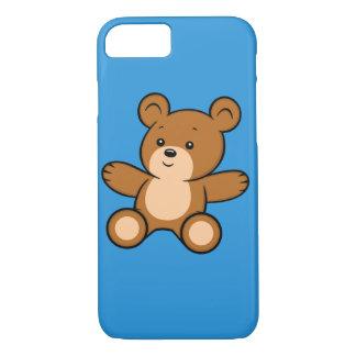 Funda Para iPhone 8/7 iPhone del oso de peluche del dibujo animado 8/7