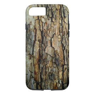 Funda Para iPhone 8/7 iPhone del tronco de árbol 7/8 caja dura del
