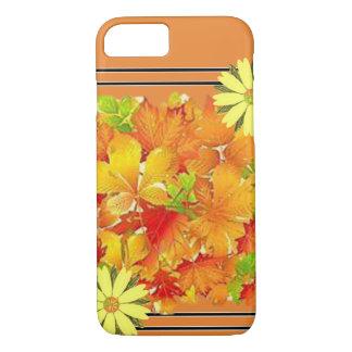 Funda Para iPhone 8/7 IPhone encajona floral