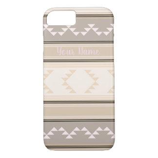 Funda Para iPhone 8/7 iPhone inspirado nativo americano 7/8 de la caja
