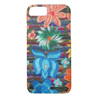 Funda Para iPhone 8/7 iPhone mexicano del diseño del bordado 7/8 caso