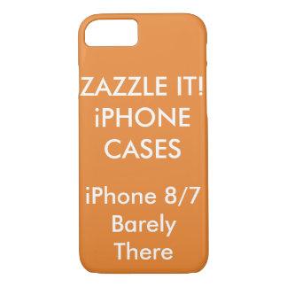 Funda Para iPhone 8/7 iPhone personalizado personalizado 8/7 caso