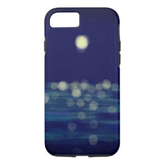 Funda Para iPhone 8/7 IPhone profundo que brilla tenuemente 7/8 caso
