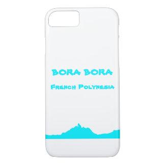 Funda Para iPhone 8/7 iPhone/Samsung de la cubierta de Bora Bora