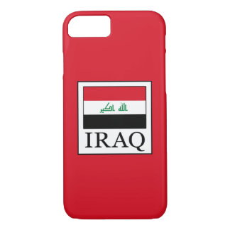 Funda Para iPhone 8/7 Iraq