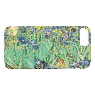 Funda Para iPhone 8/7 Iris de Van Gogh
