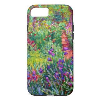 Funda Para iPhone 8/7 Jardín del iris en Giverny