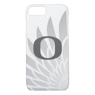 Funda Para iPhone 8/7 Jersey gris de Oregon el |